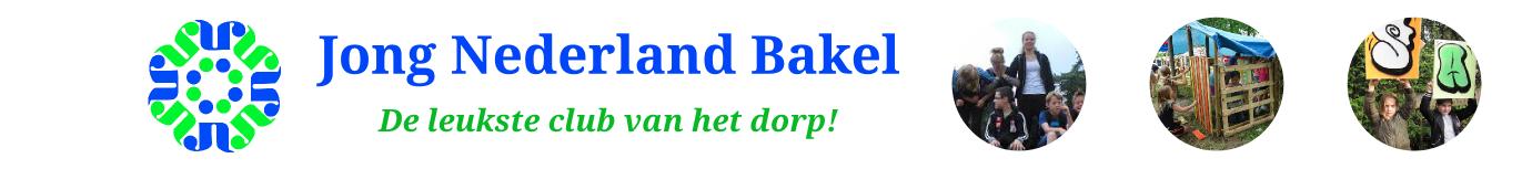 Jong Nederland Bakel